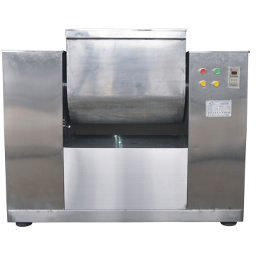 Ah-H100 Trough-Shaped Mixer Machine / (AH-H100)