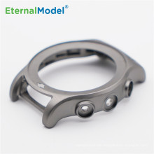 EternalModel Nickle Plating 4 Axis Milling Turning Copper Bronze Brass CNC Machining Parts Service