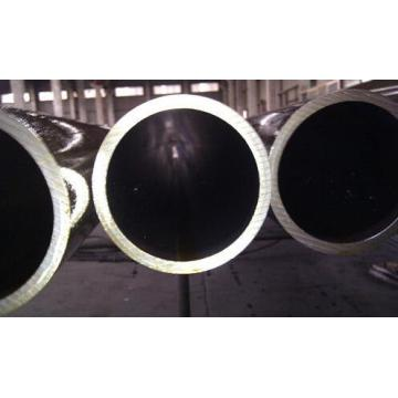 Cold Drawn Precision Seamless Steel Pipes DIN2391