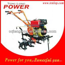 TL1WG6.3 - 135FC 6.3kw Tiller 186F Diesel Dieselmotor