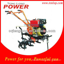 TL1WG6.3 - 135 ФК 6.3kw дизельный культиватор 186F дизельный двигатель