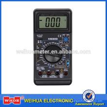 Популярный цифровой мультиметр M890G с Buzzet Частота Емкость тест