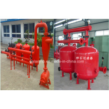 Durable High Quality Sand Filter for Irrigation