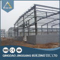 Fabricant Easy Assemble Factory Steel Structure