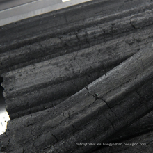 Hardwood bbq hexagonal / square carbon for sale