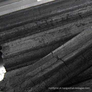Carvão de madeira sextavada / quadrado do hardwood para a venda