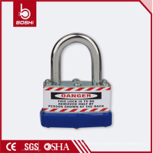 Wholesale Stainless Steel Hardened Laminated Padlock , Master Lock Padlock BD-J44