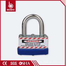 Wholesale Stainless Steel Hardened Laminated Padlock , Master Lock Padlock BD-J44