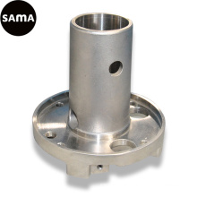 Steel Investment Casting for Machine Part with Precision Machining