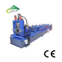 Fully Automatic Change C Section Purlin Machine
