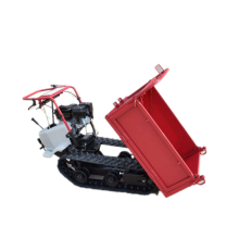 파키스탄의 Rc hydraulic tipper dumper 트럭