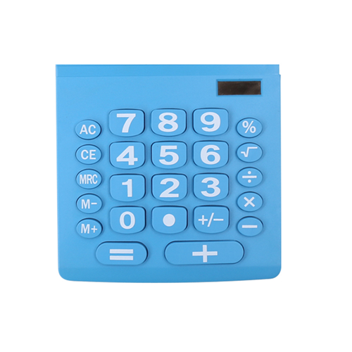 PN-2304 500 DESKTOP CALCULATOR (6)