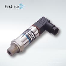 FST800-213 Capteur de pression de gaz naturel résistant à l'eau de jauge de contrainte haute pression