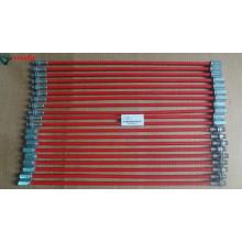 Tubo de válvula de carga extendida 09015041
