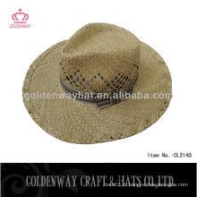 Dernier chapeau panama pan