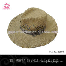 Последняя соломенная шляпа panama