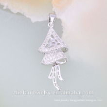 18k white gold necklace jewelry dubai jewelry necklace in stock Rhodium plated jewelry is your good pick