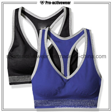 OEM Wholesale Women′s Best Choice Outdoor Running Sport Bra