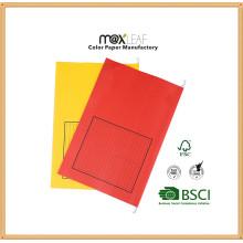 Папка 180GSM Color Suspensin