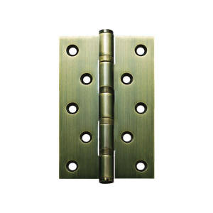 Adjusable window door locking hinges