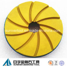 100# Snail Lock Edge Grinding Wheel