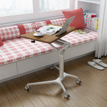 Movable Home Office Computer Desk Laptop Table