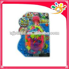 Y Form Slingshot + Schläger Wasserkugel Großhandel schwimmende Wasserkugel