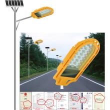 Lampe solaire solaire de 30W, maison ou extérieure à l'aide d'une lampe solaire, lumière de jardin extérieure