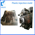 Electric injection molding plastic parts