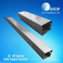 Металлическую проволоку воздуховода лестницы/провода выход канала кабельного лотка