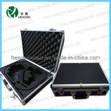 Boîte à outils en aluminium à manches courtes (HX-T114)