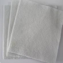Геотекстильный материал для геотекстильной ткани