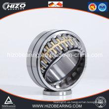 Rodamiento de rodillos modificado para requisitos particulares del uno mismo de la fábrica del transporte (23160CA)