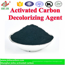 Equipment Paper Activated Carbon Manufacturing Plant