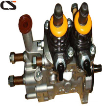 6156-71-1112 PC400/450-7-8 diesel Fuel injection pump
