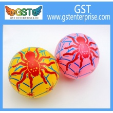 Inflatable Mini Spider Party Beach Ball