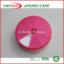 HENSO 7 Days Pocket Pill Box