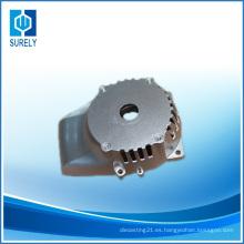 Los fabricantes de fundición a presión suministran piezas de arranque de cilindro de aluminio