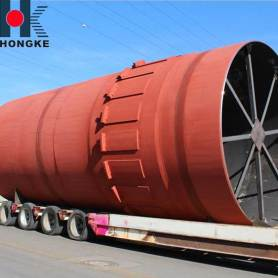 Top Quality 3 Cylinder Rotary Dryer