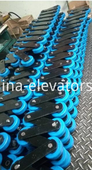 Step Chain for Schindler Escalators 9300AE/76*25-6203