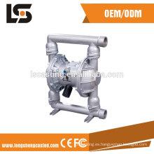 De aluminio de alta calidad molde de metal del molde de metal