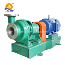 End Suction Centrifugal Sugar or Paper Mills Pearl Pulp Pump