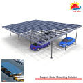 Professional Solar Ground Mount System Frame (SY0455)