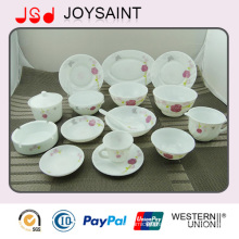 Opal Glass Dinnerware
