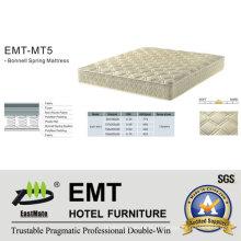 Matelas à la chambre à l'hôtel de bonne qualité (EMT-MT5)