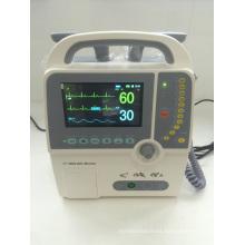 ECG Defibrillator Monitor of China