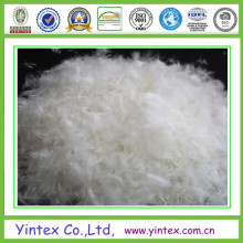 20% Down 80% White Duck Feather Preço baixo White Duck Down Penas Atacado