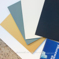 Alunewall PE/PVDF coated Advertising Printing Aluminum Composite Panel facorty direct selling