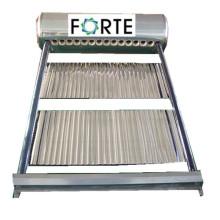 Niederdruck-Solarwarmwasserbereiter (usw. Rohr)