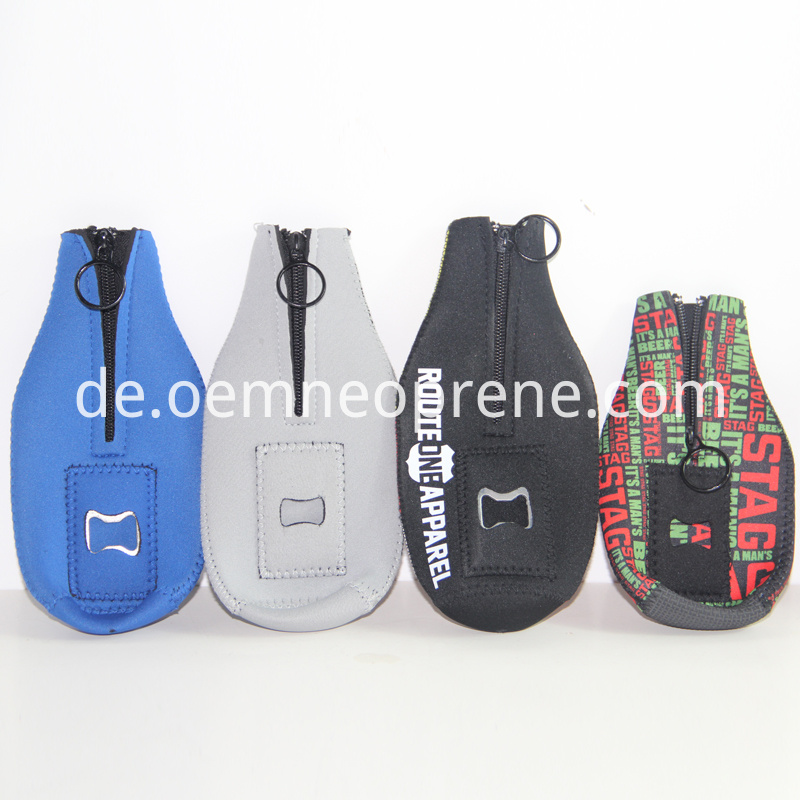 neoprene bottle holders